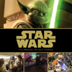 Star Wars: The Prequel Trilogy Stories (26.09.2017)