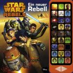 Star Wars Rebels: Ein neuer Rebell (05.12.2016)