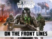 Star Wars: On the Front Lines (08.08.2017)
