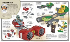 LEGO Star Wars: Abenteuer selbst gebaut! - Vorschauseite 2