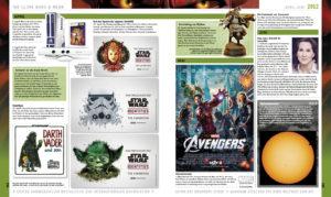 Star Wars: Die offizielle Geschichte von 1977 bis heute - Vorschauseite 2