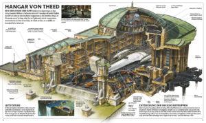 Star Wars: Schauplätze und Planeten - Vorschauseite 1