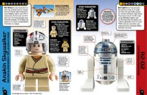 LEGO Star Wars: Lexikon der Minifiguren - Vorschauseite 2