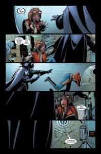 Darth Vader #25 - Vader verrät Aphra...