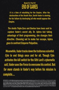 Darth Vader #25 - Seite 1