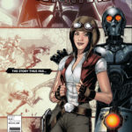 "Doctor Aphra #1 (Salvador Larroca ""Story Thus Far"" Variant Cover) (07.12.2016)"