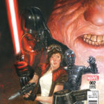 Doctor Aphra #2 (Dave Dorman Variant Cover) (21.12.2016)