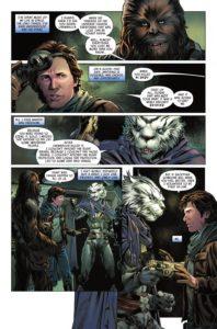 Han Solo #4 - Vorschauseite 2