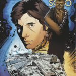 Han Solo #5 (Joëlle Jones Variant Cover) (23.11.2016)
