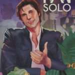 Han Solo #5 (Kevin Wada Variant Cover) (23.11.2016)