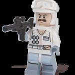 LEGO Star Wars: Die Macht kehrt zurück - LEGO Minifigur