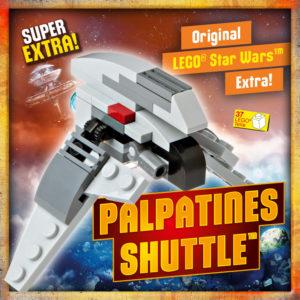 LEGO Star Wars Magazin #17 - Vorschau Extra
