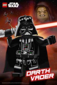 LEGO Star Wars Magazin #17 - Vorschau Poster