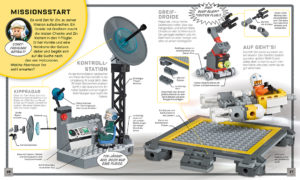 LEGO Star Wars: Abenteuer selbst gebaut! - Vorschauseite 4