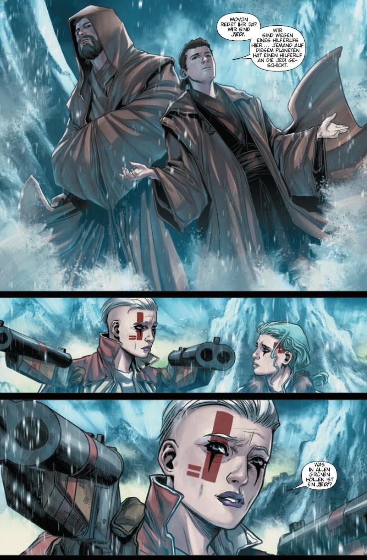 Obi-Wan & Anakin - S. 11