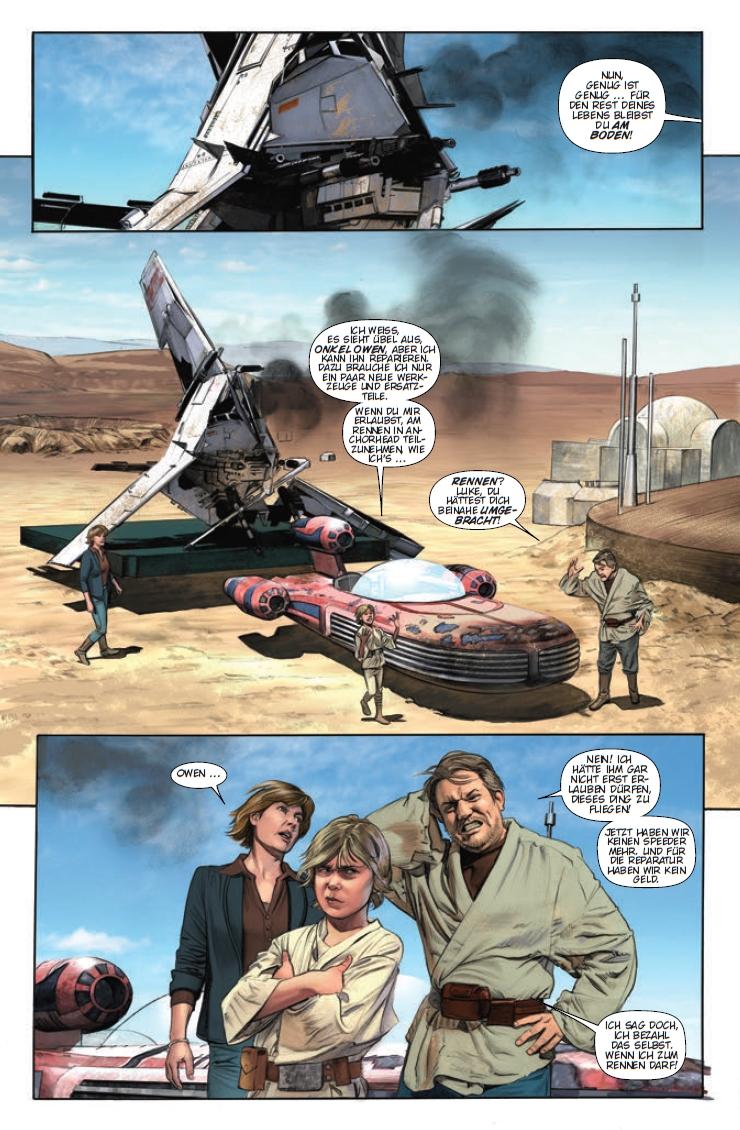 Star Wars #16 - Seite 3