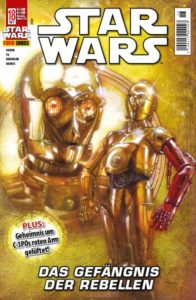 Star Wars #18 (25.01.2017)