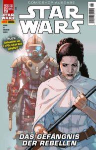Star Wars #18 (Comicshop-Ausgabe) (25.01.2017)