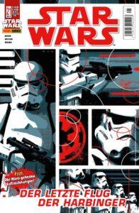 Star Wars #21 (19.04.2017)