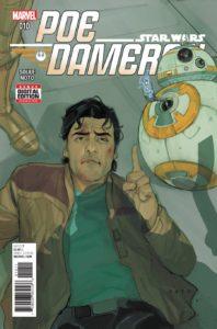 Poe Dameron #10 (11.01.2017)