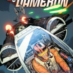 Poe Dameron #10 (Danillo Beyruth Variant Cover) (11.01.2017)