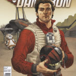 Poe Dameron #9 (Mike Hawthorne Variant Cover) (14.12.2016)