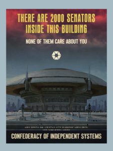 Propaganda - Poster 1
