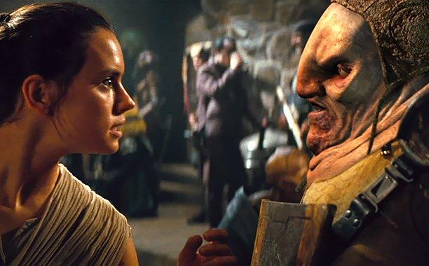 Rey und Unkar Plutt