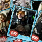 Rogue One Topps Trading Cards