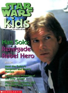 Star Wars Kids #3 (September 1997)