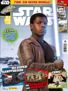 Star Wars Magazin #18 (01.02.2017)