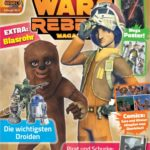 Star Wars Rebels Magazin #27 (18.01.2017)