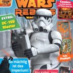 Star Wars Rebels Magazin #28 (15.02.2017)