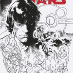 Star Wars #26 (Stuart Immonen Black & White Variant Cover) (28.12.2016)