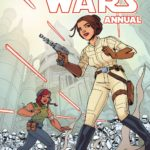Star Wars Annual #2 (Elsa Charretier Variant Cover) (30.11.2016)