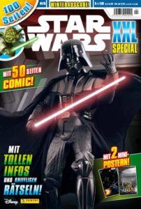 The Clone Wars XXL Special 04/2016 (07.12.2016)