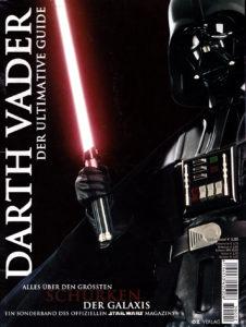 Darth Vader: Der ultimative Guide (12.10.2005)