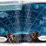 LEGO Star Wars: Die Macht kehrt zurück - Vorschauseite 1