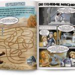 LEGO Star Wars: Die Macht kehrt zurück - Vorschauseite 2