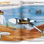 LEGO Star Wars: Helden im All - Vorschauseite 2