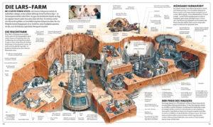 Star Wars: Schauplätze und Planeten - Vorschauseite 4