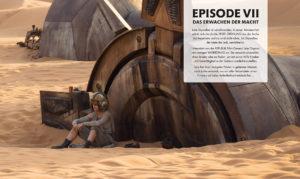Star Wars: Schauplätze und Planeten - Vorschauseite
