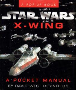X-wing: A Pocket Manual (07.10.1998)
