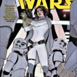 Star Wars Volume 2 (Terry Dodson Variant Cover) (07.06.2017)