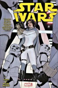 Star Wars Volume 2 (Terry Dodson Variant Cover) (07.06.2017)