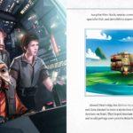 Leia and the Great Island Escape - S. 1