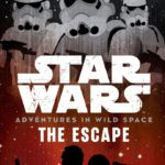 Adventures in Wild Space: The Escape (13.12.2016)