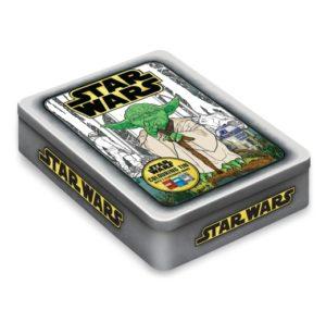 Star Wars Colouring Tin (04.05.2017)