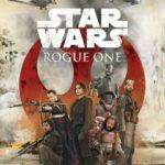 Rogue One: A Star Wars Story - A Junior Novel (16.12.2016)