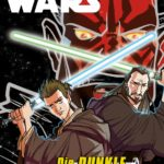 Star Wars: Die dunkle Bedrohung - Die Junior Graphic Novel (27.03.2017)